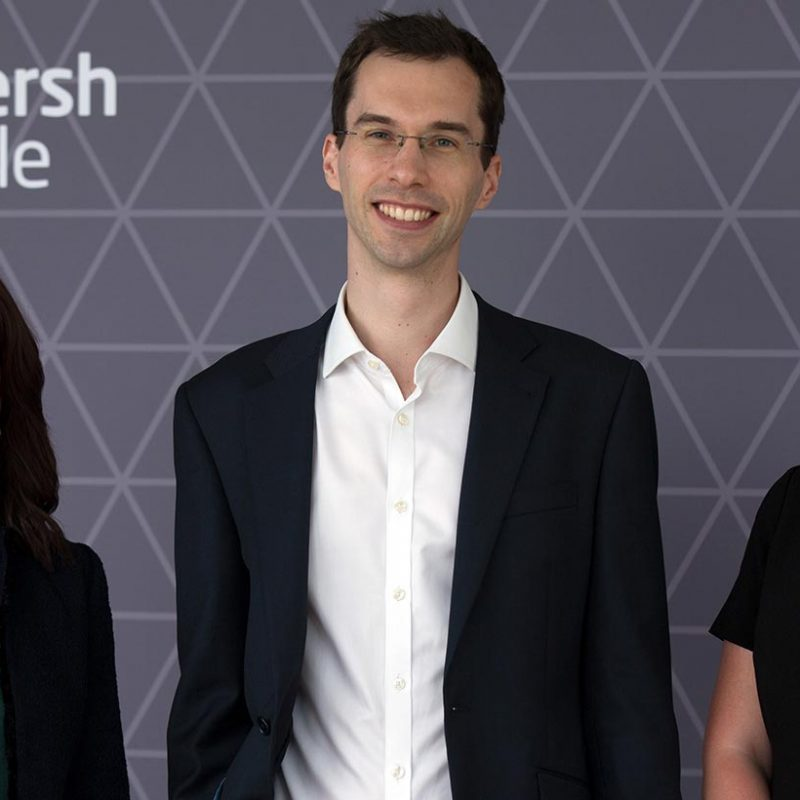 Winnersh Triangle owners Frasers Property expands its management team with three new appointments