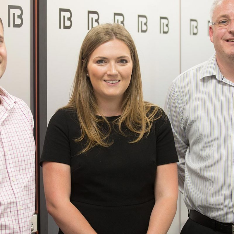 Winnersh Triangle welcomes FLB Accountants as latest occupier