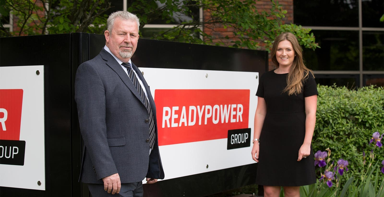Readypower relocates headquarters to Winnersh Triangle