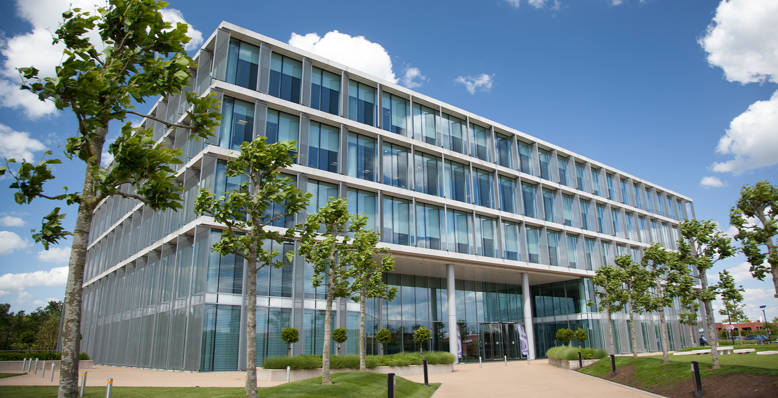 Frasers Property UK announces six lettings at Winnersh Triangle