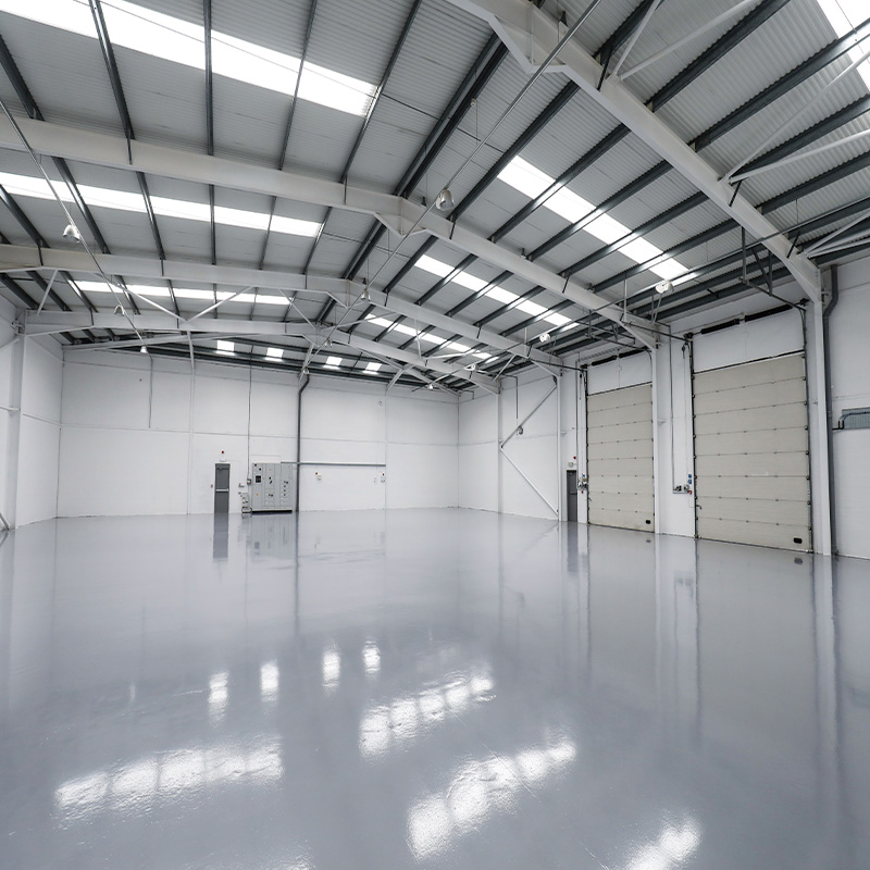Warehouse & Business Space